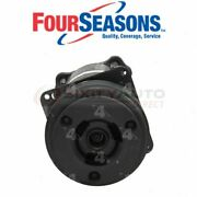 Four Seasons Ac Compressor For 1966 Gmc 1000 - Heating Air Conditioning Vent Ht