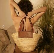 Sold-out Products In Japan Christian Louboutin Kagobacu Brown Basket Back