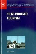 Film-induced Tourism, Hardcover By Beeton, Sue, Brand New, Free Shipping In T...