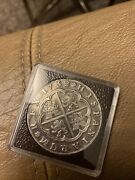 8 Reales 1732 Silver Coin