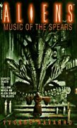 Aliens Music Of The Spears Aliens S. By Navarro, Yvonne Paperback Book The