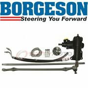 Borgeson Steering To Power Conversion Kit For 1964-1966 Ford Mustang 4.3l Vw