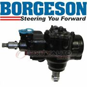 Borgeson Steering Gear Box For 2003-2008 Dodge Ram 2500 - Related Components Gy