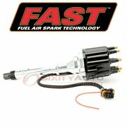 Fast Distributor For 1979-1996 Gmc P3500 - Ignition Magneto Mw