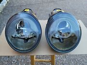Porsche 993 Oem Geniune L And R Side Litronic Hid Xenon Headlight Assembly