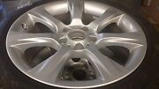 Bmw 5 And 6 Series Oem Factory Style 330 18 Wheels Tpms Tires And Center Cap Set