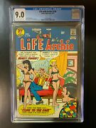 Life With Archie 136 - Cgc 9.0 - Classic Bikini Cover - Single Highest Graded