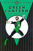 Green Lantern Archives, The - Volume 4 Archive Editions Graphic Novels By…