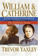 William And Catherine The Life And Legacy Of The Booths Founders Of The Salandhellip