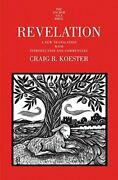 Revelation A New Translation With Introduction And Commentary The Anchor Ya…