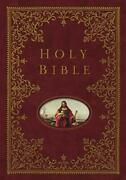Nkjv, Providence Collection Family Bible, Hardcover, Red Letter Holy Bible,…