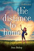 The Distance To Home By Bishop Jenn Paperback