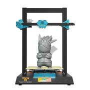 Bluer Plus 3d Printer Power Off Resume Printing Diy Kit 4.3 Inch Touch Screen
