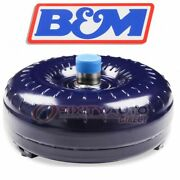 Bandm Transmission Torque Converter For 1991-1996 Buick Roadmaster - Automatic Zh