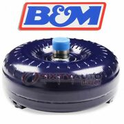 Bandm Transmission Torque Converter For 1984-1987 Gmc Caballero - Automatic Gy