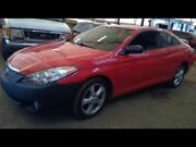 No Shipping Driver Left Front Door Coupe Fits 04-08 Solara 4273318