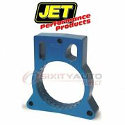 Jet Fuel Injection Throttle Body Spacer For 2000-2006 Chevrolet Tahoe 4.8l Pb