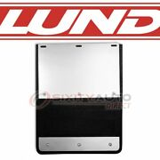 Lund Front Mud Flap For 2007-2010 Chevrolet Silverado 2500 Hd - Accessories Hb