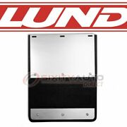 Lund Front Mud Flap For 2004 Ford F-150 Heritage - Accessories Fluids Up