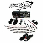 Race Sport Interior Accent Light For 2000-2006 Lincoln Ls - Accessories Cf