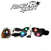 Race Sport Wheel Accent Light For 2017 Bmw 230i Xdrive - Electrical Lighting Tj