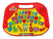 Leapfrog Letter Band Phonics Jam Teaches Letters And Words - Free 2 Day Delivery