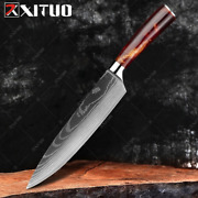 Professional Kitchen Chef Knives 8 Inch Kitchen Tools Andndash Free Shipping