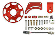 Msd Ignition 8647 Crank Trigger Kit - Ford 5.0l Coyote