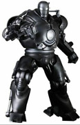 Hot Toys Mms164 1/6 Iron Man Iron Monger Action Figure H17in Limited Edition Fs