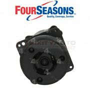 Four Seasons Ac Compressor For 1968-1977 Cadillac Commercial Chassis - Ie