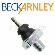 Beck Arnley Engine Oil Pressure Switch For 1986-2001 Acura Integra - Change Bu
