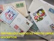 Retailers Dream 269 Cherry Picked Superb Cover Lot Hi Value Seldom Offered Clean