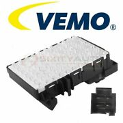 Vemo Front Hvac Blower Motor Control Module For 2007-2013 Mercedes-benz S600 Ro