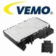 Vemo Hvac Blower Motor Control Module For 2007-2014 Mercedes-benz Cl550 - Gz