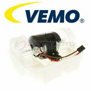 Vemo Front Hvac Blower Motor For 2010-2013 Mercedes-benz S400 - Heating Air Mm