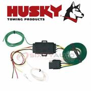 Husky 30428 Tail Light Connector For Electrical Lighting Body Connectors Yi