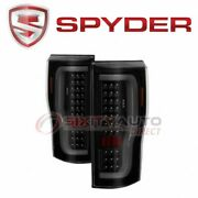 Spyder Auto 9041617 Tail Light Set For Electrical Lighting Body Exterior Ya