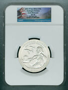 2021 P 5oz Silver Tuskegee Airmen Sp-70, Early Releases, With Ogp+coa+ch