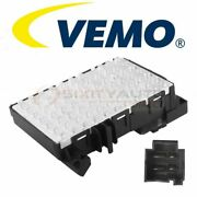 Vemo Front Hvac Blower Motor Control Module For 2007-2013 Mercedes-benz S65 Ax