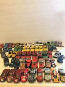 Hot Wheels Rare Redline Cars Lot Of 60 Please Contact Me Ask Any Questions