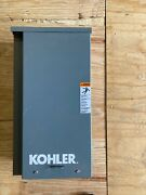 Kohler Rxt Series 200-amp Outdoor Automatic Transfer Switch 1 Phase