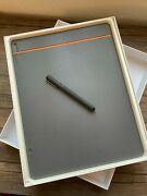 Wacom Bamboo Slate - Large Good Condition [used] + Pen + Charger