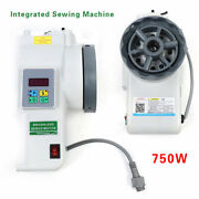 For Brother Sewing Machine Integrated Servo Motor Driver Machine 750w 110v Sale