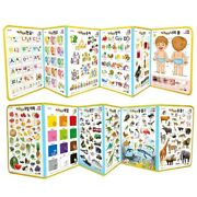 Hunmin Publishing Company Six Folding Screens On The Wall With My Mom And I...
