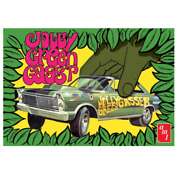 Amt 1192 Ford Galaxie Jolly Green Gasser 1965 125 Scale Kit