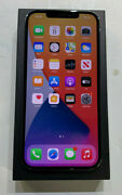 Apple Iphone 12 Pro Max Mg8x3ll/a 128 Gb - Atandt - Esn Unknown As-is