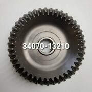 New 42 Tooth Bevel Gear Fits Kubota L3800dt