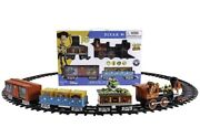 Lionel Pixar's Toy Story Battery-powered Model Train Set W/ Remote New Fast Ship