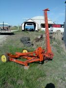 Vintage Allis-chalmers 7 2 Point Sickle Bar Mower For D17 Wd45 Wd
