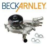 Beck Arnley Engine Water Pump Assembly For 2000-2006 Chevrolet Suburban 1500 Zu